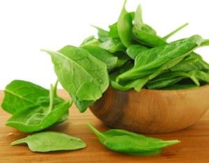 Great dark green for endometriosis / endometrioma diet.