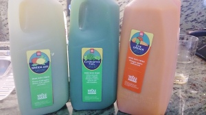 Whole Foods Juices