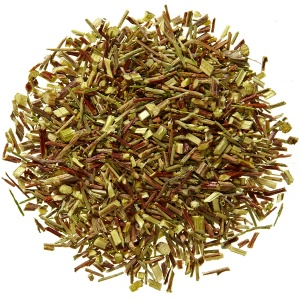 Green Rooibos for Endo